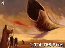 Dune Wallpaper 1.024x768px