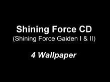 Shining Force Wallpaper